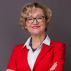 Magdalena Pudzianowska - biuro rachunkowe Poznań - Megalex